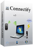 Wi-Fi Connectify 3.3.0.23104 + Serial