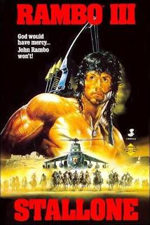 Ver pelicula online:Rambo 3 (Rambo III) 1988
