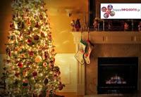 Παραδοσιακό Χριστουγεννιάτικο Δέντρο