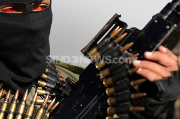 BNPT: 330 Orang Berpotensi Jadi Terori