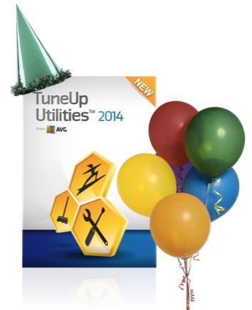 Enlace para TuneUp Utilities 2014 14.0.1000.92 Español + Serial ...