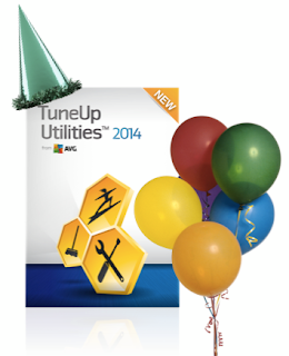 TuneUp Utilities 2014 Full Multilenguaje (Español) + Serial