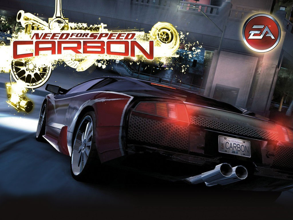PC] Need For Speed Carbon