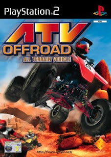 Free Download Games atv offroad all terrain vehicle PCSX2 ISO Untuk Komputer Full Version - ZGASPC