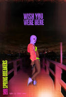 spring breakers new poster