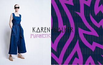 KAREN WALKER Magnetic shop now
