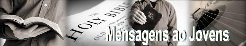 Mensagens aos Jovens
