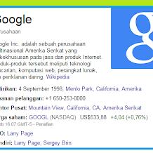 Google Itu Apa ?
