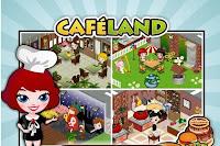 Caféland: el millor successor del Restaurant City