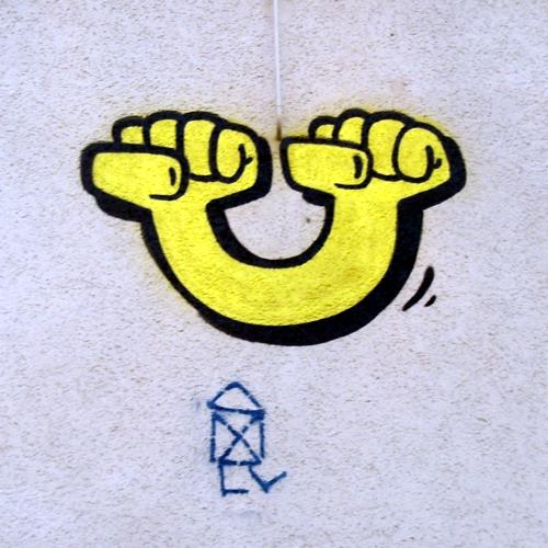 Graffiti Kassel