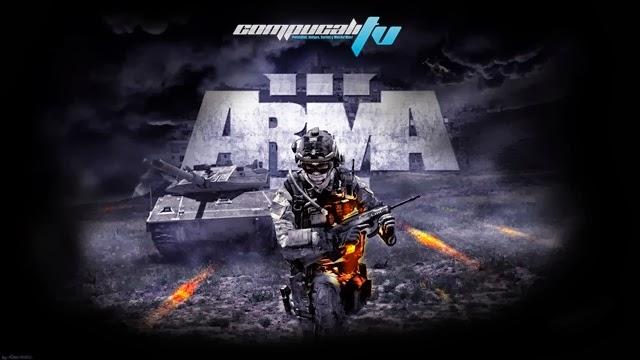 Analisis de ArmA 3