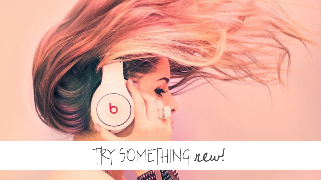Try Something New - Download a Free Audiobook