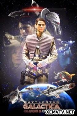 Tử Chiến Liên Hành Tinh - Battlestar Galactica Season 1