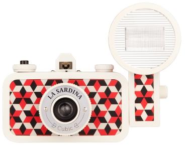 La Sardina Camera from Lomography