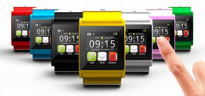 android im watch