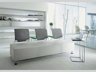 Muebles De Oficina Accesorios De Oficina Sofa Moderna