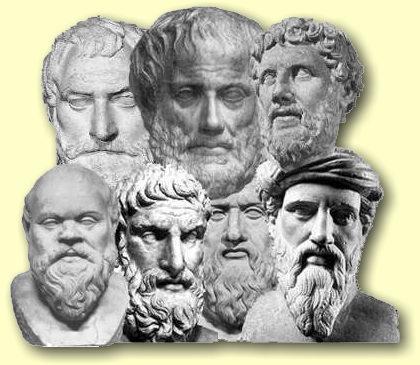 grandes matematicos antiguos: