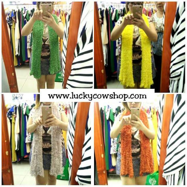 magic scarf philippines