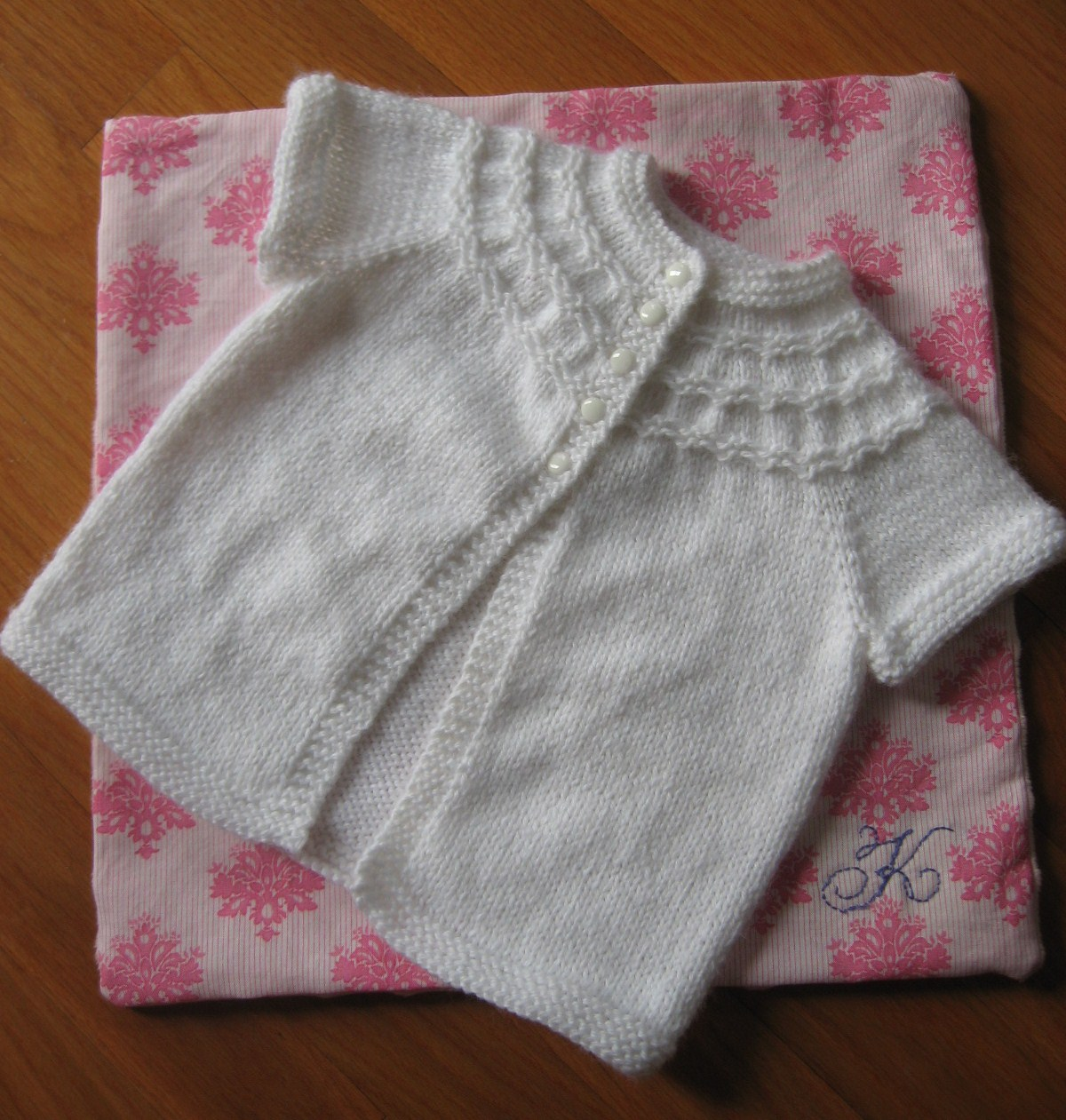 Labor of Love: Baby Gifts
