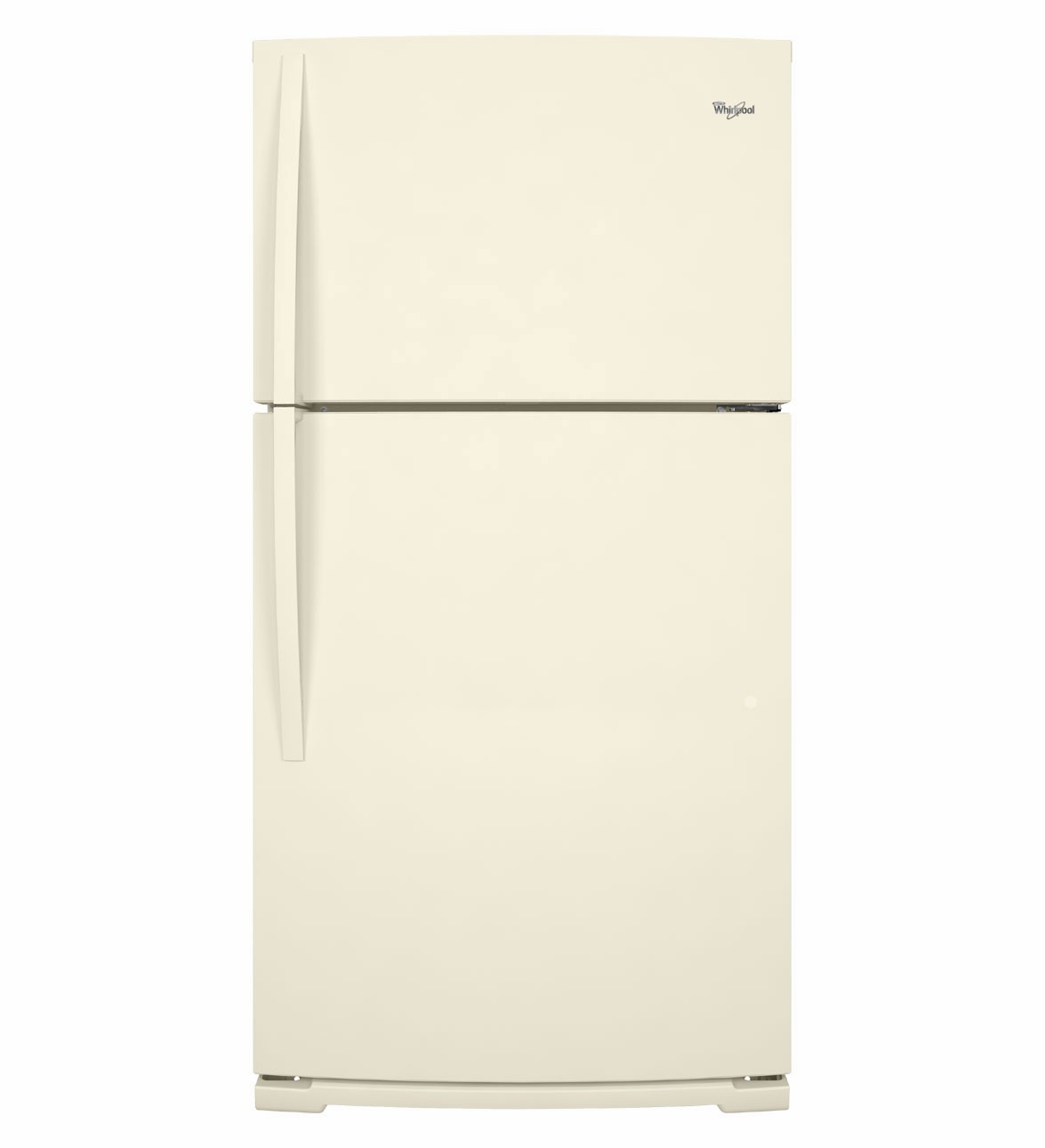 Whirlpool refrigerator brand bisque wrt311sfyt refrigerator for 0 1 couch to fridge
