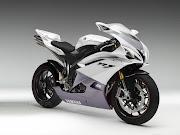Motos deportivas moto yamaha deportiva