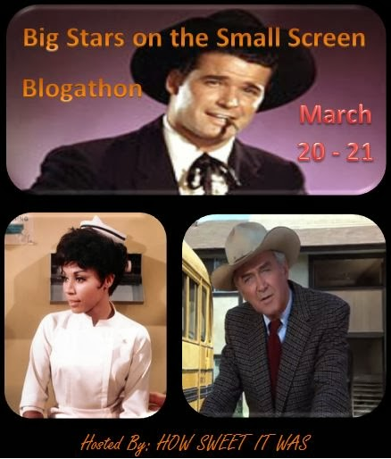 2014 blogathon: Dick Powell's Zane Grey Theater