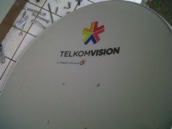 lowongan kerja telkom vision 2012