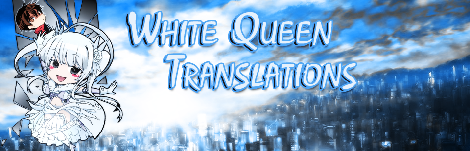 White Queen Translations