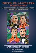 Ensayos sobre la novela histórica: Trilogía de la patria boba, de Mario Szichman.