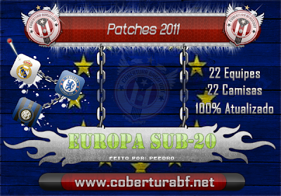 download, baixar patch europa sub-20 gratis para o brasfoot 2011 registrado