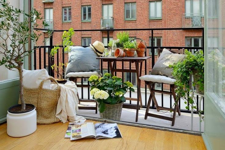 terrazas con encanto decoracion