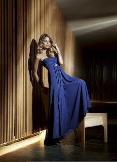 Kleider - Summer 2012 Collection Nati Jimenez