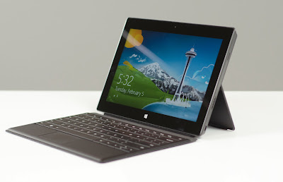Surface Pro de Microsoft