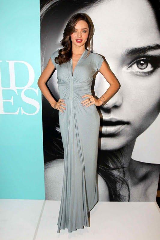 Miranda Kerr - KORA Organics Skin Care Range Promotion | Miranda Kerr