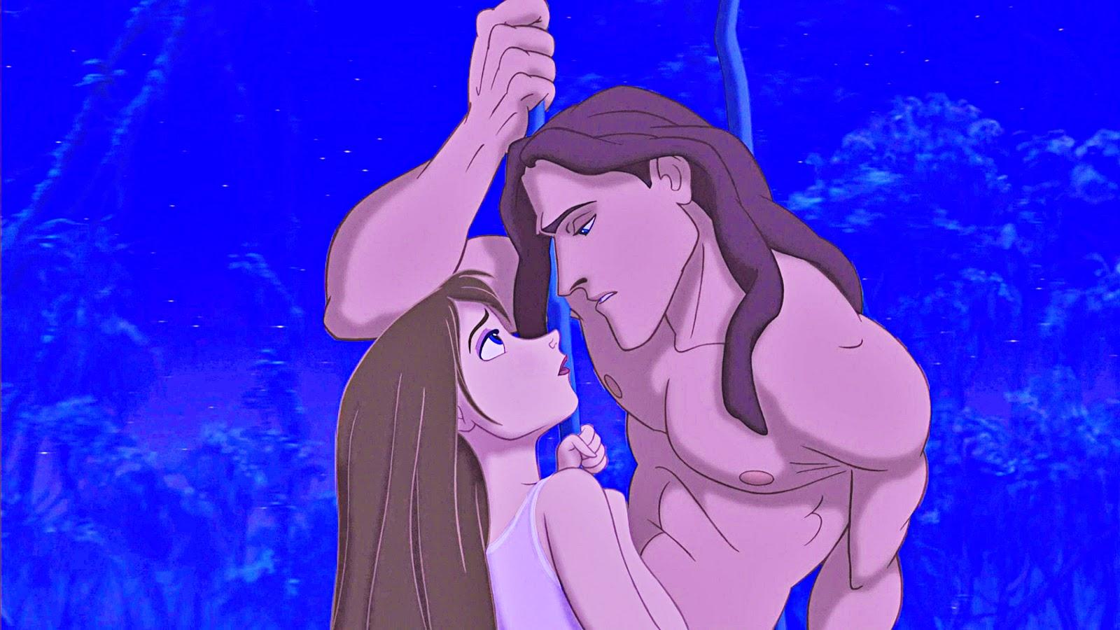 Tarzan Full Movie