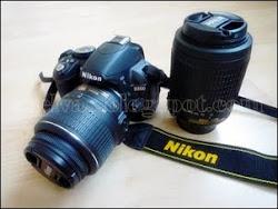 Fotografuję:  NIKON D3100
