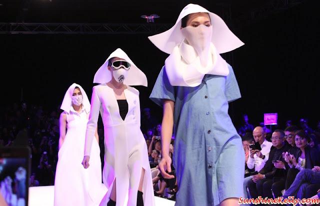 Galaxy Runway, Inspired by Star Wars, Malaysia Fashion Week 2015, Lynda Rahim, Bremen Wong, Azura Mazaruddin, Nawre, MATRADE youth engagement, Datuk Professor Jimmy Choo, #MYFW2015, #GalaxyRunway #StarWarsMY #darksidestyle #lightsidestyle