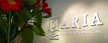 Visit Aria Health and Wellness Clinic's Website