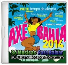 musicas+para+baixar CD Axé Bahia 2014