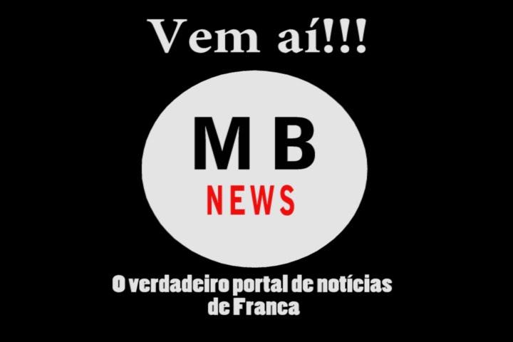 Em breve o melhor portal de noticias de Franca