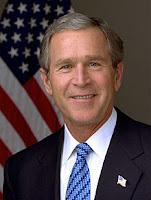george bush junior