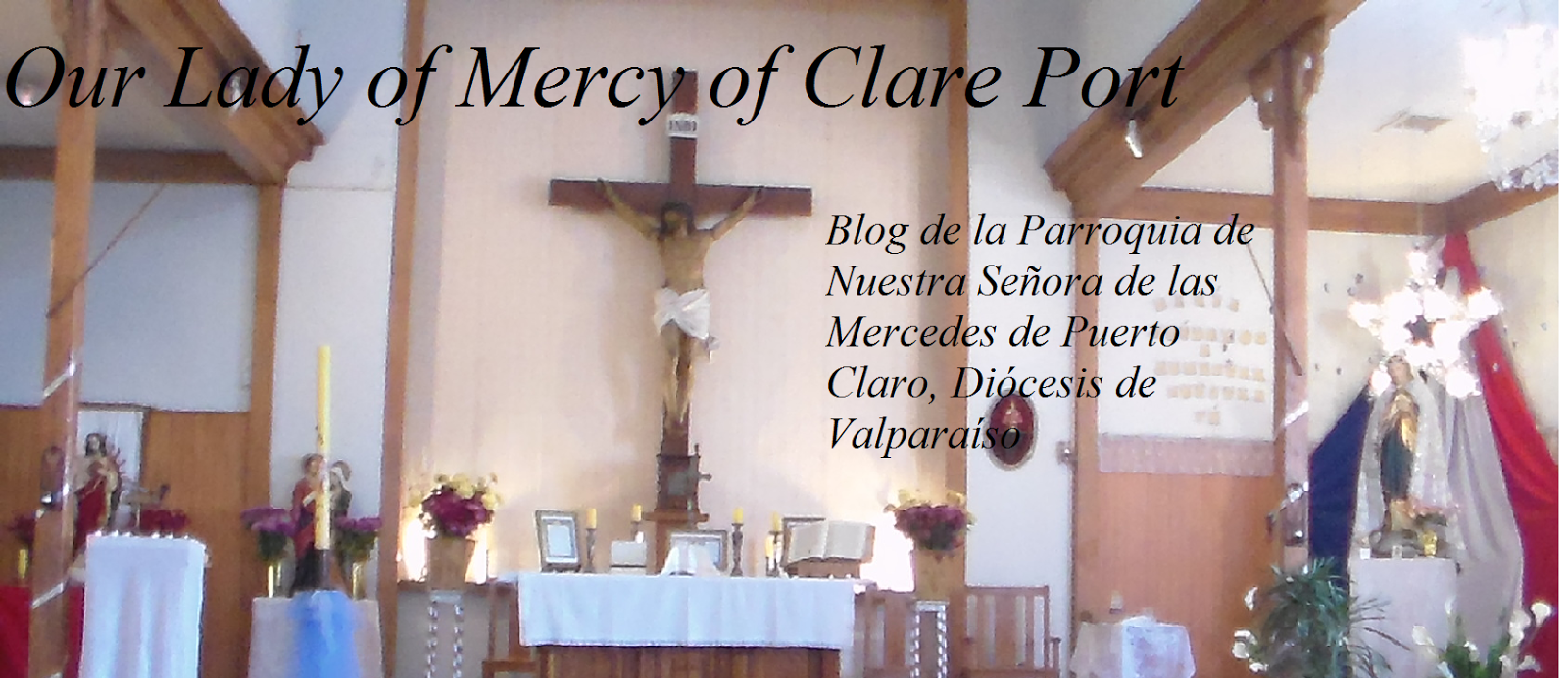 Our Lady of Mercy of Clare Port
