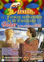 Carnaval de Jódar 2015