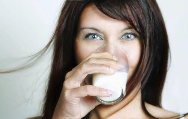 الحليب من مصادر البروتين الغنية