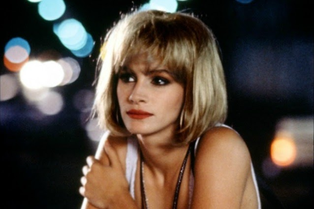 Pretty Woman Vasca Da Bagno : Pretty woman compie anni curiosità sul film video colonna