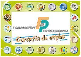 INFORMACIÓN GENERAL DE CICLOS FORMATIVOS