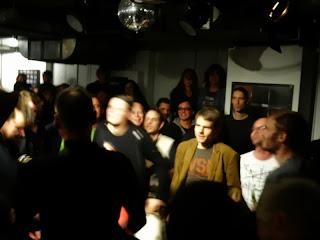 03.10.2013 Münster - Gleis 22: EA 80