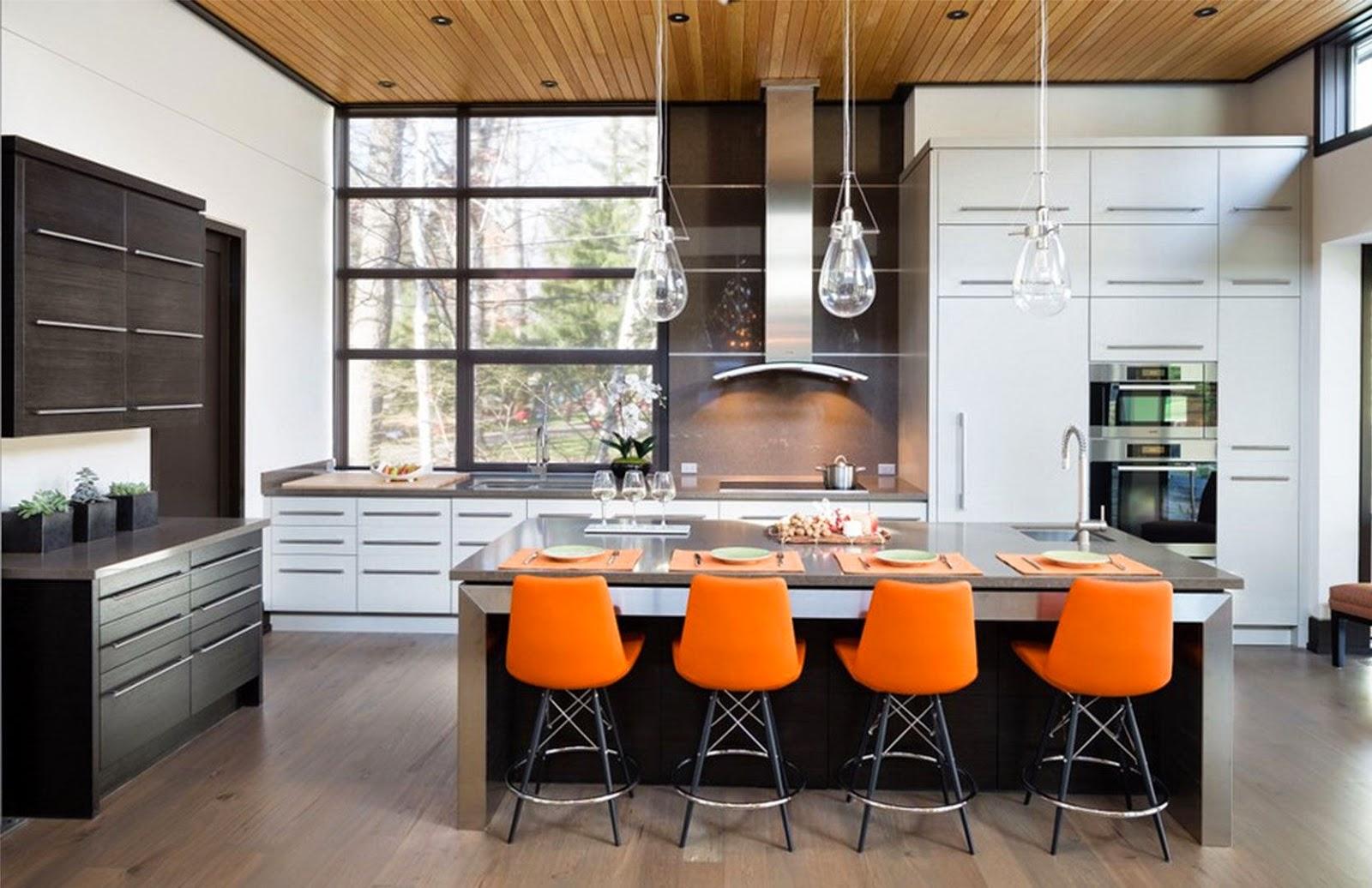 Home Design Ideas Modern Kitchen