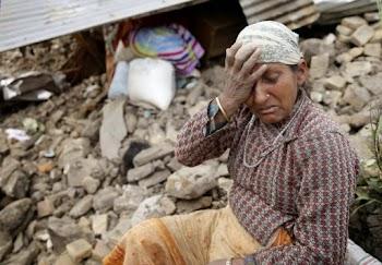 Ανατριχιάζει και προκαλεί ερωτηματικά! Τ περίεργο είχε συμβεί στο Νεπάλ λίγα 24ωρα πριν τον φονικό σεισμό;