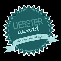 Nominacja Liebster Award od Au-une